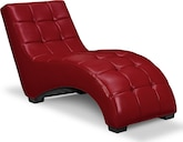 Chaise - Maxim upholstered living room furniture collection - Furniture.com