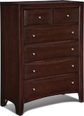 Bedroom Furniture-Kensington Chest