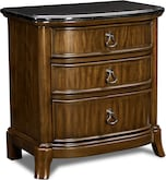Bedroom Furniture-Emory Nightstand