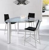 New Dining Room - Furniture.com - The Retro Casual Dining Room Collectionving Room Furniture