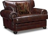 Living Room Furniture-Westover Chair