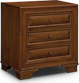 Bedroom Furniture-Hereford Nightstand