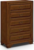 Bedroom Furniture-Hereford Chest