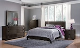 Bedroom Furniture-The Palma Collection