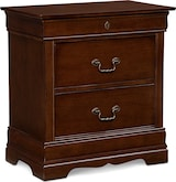 Kids Furniture-Avignon Cherry Nightstand