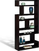 Accent and Occasional Furniture-Frye Large Bookcase