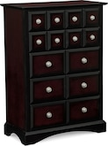 Bedroom Furniture-Winchester Chest