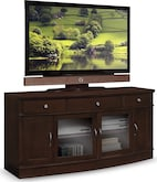 Entertainment Furniture-Greenbriar TV Stand
