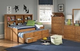 New Kids' Bedroom - Furniture.com - The Chesapeake II Casual Dining Room Collectionving Room Furniture