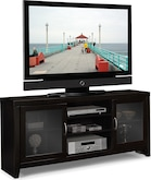 "Entertainment Furniture-The Newton Collection-Newton 54"" TV Stand"