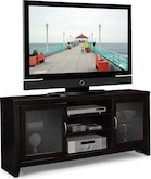 "Entertainment Furniture-Newton 60"" TV Stand"