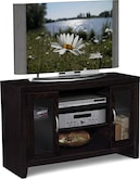 "Entertainment Furniture-Newton 42"" TV Stand"