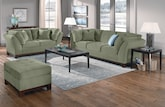 Living Room Furniture-The Solace Spa Collection-Solace Spa Sofa