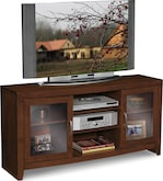 "Entertainment Furniture-Newton II 54"" TV Stand"
