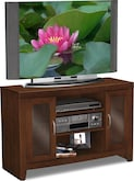 "Entertainment Furniture-Newton II 42"" TV Stand"