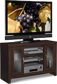 "Entertainment Furniture-Newton III 42"" TV Stand"