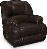 Living Room Furniture-Houston Recliner