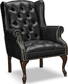Accent and Occasional Furniture-Cheshire Accent Chair