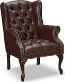 Living Room Furniture-Classic Accent Chair