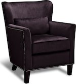 Living Room Furniture-Kinsey Accent Chair