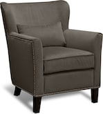 Living Room Furniture-Miata Accent Chair