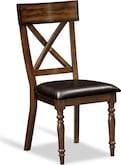 Dining Room Furniture-Montvale Chair