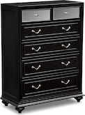 Bedroom Furniture-Marilyn Drawer Chest