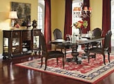 Dining Room Furniture-The Chateau Emillion Collection-Chateau Emillion Table