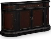 Accent and Occasional Furniture-Colony Door Console