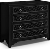 Accent and Occasional Furniture-Drexel Console Chest