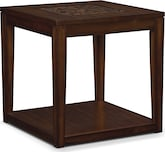 Accent and Occasional Furniture-Shannon End Table