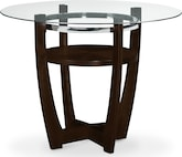 Dining Room Furniture-Daly II Counter-Height Table