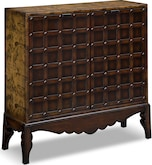 Accent and Occasional Furniture-James Accent Chest