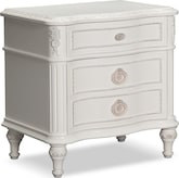 Kids Furniture-Grace Nightstand