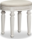 Kids Furniture-Grace Oval Stool