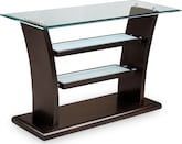Accent and Occasional Furniture-Bell Aer Sofa Table