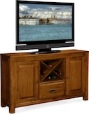 Entertainment Furniture-Barrow Entertainment Console