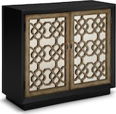 Accent and Occasional Furniture-Tribeca Door Chest