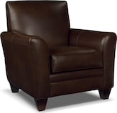 Living Room Furniture-The Icon Collection-Icon Accent Chair