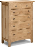 Kids Furniture-Wentworth Light Chest