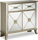 Accent and Occasional Furniture-Danielle Console