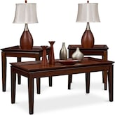 Accent and Occasional Furniture-Rand Accent Tables and Accessories