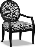 Accent and Occasional Furniture-Elise Accent Chair
