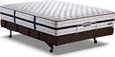Mattresses and Bedding-The Coventry Rize Adjustable Collection-Coventry Rize Adjustable King Mattress/Split Foundation Set
