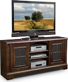 "Entertainment Furniture-Amherst 64"" TV Stand"