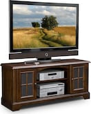 "Entertainment Furniture-Amherst 54"" TV Stand"