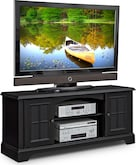 "Entertainment Furniture-Amherst II 54"" TV Stand"