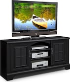 "Entertainment Furniture-Amherst II 64"" TV Stand"
