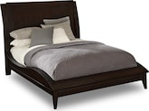 Bedroom Furniture-Atwater King Bed