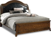 Bedroom Furniture-Emory King Bed